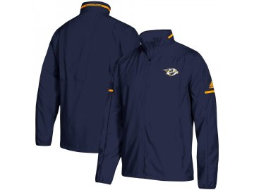 Bunda Nashville Predators Adidas Rink Full-Zip Jacket