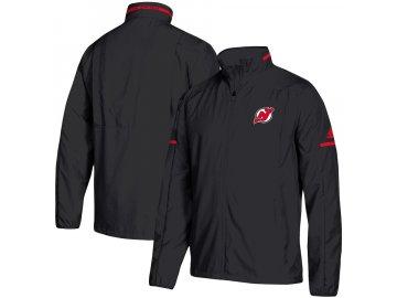 Bunda New Jersey Devils Adidas Rink Full-Zip Jacket