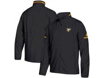 Bunda Pittsburgh Penguins Adidas Rink Full-Zip Jacket
