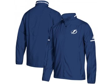 Bunda Tampa Bay Lightning Adidas Rink Full-Zip Jacket