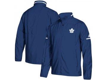 Bunda Toronto Maple Leafs Adidas Rink Full-Zip Jacket