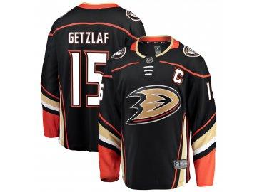 Dětský dres Anaheim Ducks # 15 Ryan Getzlaf Breakaway Home Jersey