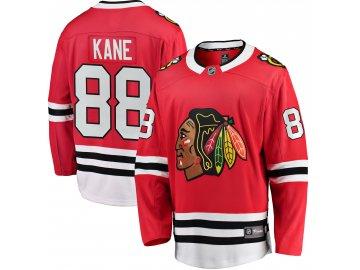 Dětský dres Chicago Blackhawks # 88 Patrick Kane Breakaway Home Jersey