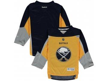 Dětský dres Buffalo Sabres Reebok Replica Alternate