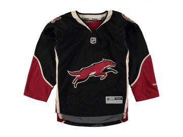 Dětský dres Arizona Coyotes Reebok Premier Alternate