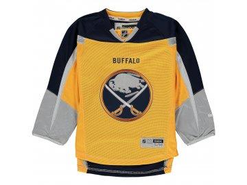 Dětský dres Buffalo Sabres Reebok Premier Alternate