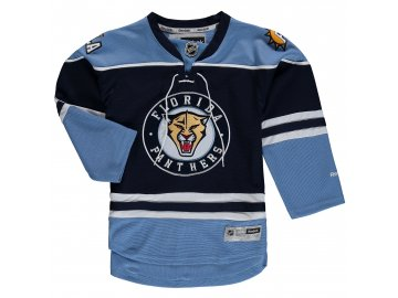 Dětský dres Florida Panthers Reebok Premier Alternate