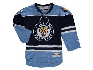 Dětský dres Florida Panthers Reebok Premier Alternate