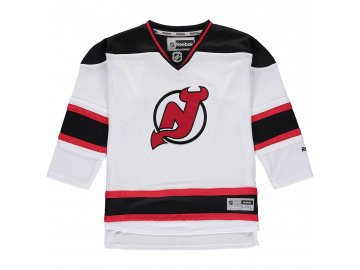 Dětský dres New Jersey Devils Reebok Premier Away