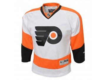 Dětský dres Philadelphia Flyers Reebok Premier Away