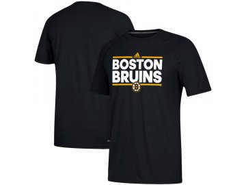 Tričko Boston Bruins Adidas Dassler Climalite