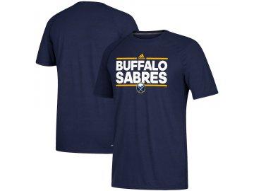 Tričko Buffalo Sabres Adidas Dassler Climalite