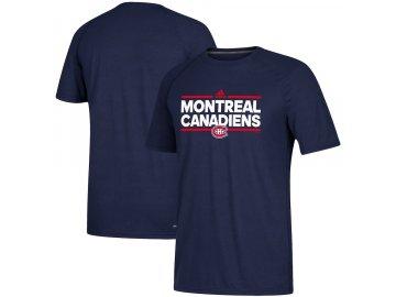 Tričko Montreal Canadiens Adidas Dassler Climalite