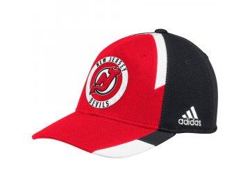 Kšiltovka New Jersey Devils Adidas Echo Flex