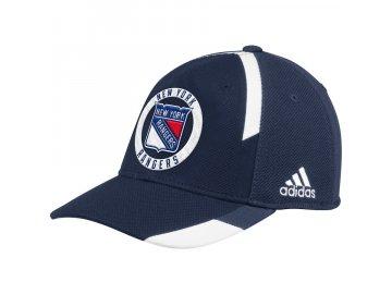 Kšiltovka New York Rangers Adidas Echo Flex