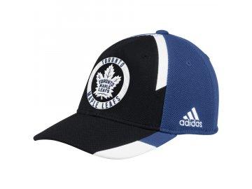 Kšiltovka Toronto Maple Leafs Adidas Echo Flex
