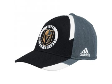 Kšiltovka Vegas Golden Knights Adidas Echo Flex