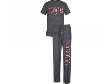 Pánské Pyžamo Arizona Coyotes Spar Top & Pants Sleep Set