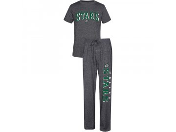 Pánské Pyžamo Dallas Stars Spar Top & Pants Sleep Set