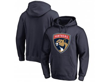 Mikina Florida Panthers Fanatics Branded Primary Logo