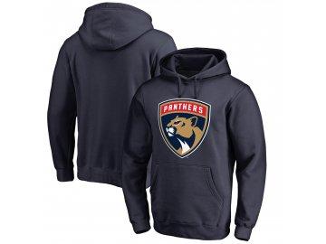 Mikina Florida Panthers Fanatics Branded Primary Logo