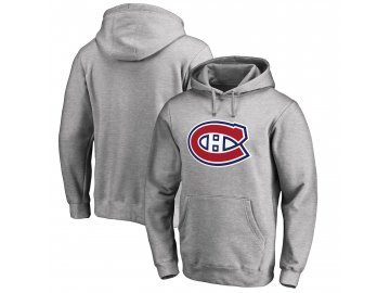 Mikina Montreal Canadiens Fanatics Branded Primary Logo