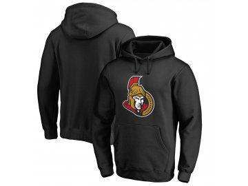 Mikina Ottawa Senators Fanatics Branded Primary Logo