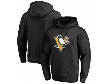 Mikina Pittsburgh Penguins Fanatics Branded Primary Logo