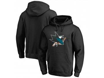 Mikina San Jose Sharks Fanatics Branded Primary Logo