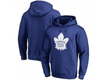 Mikina Toronto Maple Leafs Fanatics Branded Primary Logo