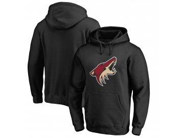 Mikina Arizona Coyotes Fanatics Branded Primary Logo