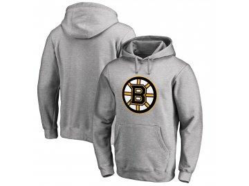 Mikina Boston Bruins Fanatics Branded Primary Logo