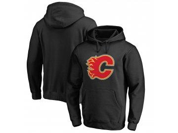 Mikina Calgary Flames Fanatics Branded Primary Logo