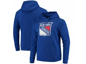 Mikina New York Rangers Fanatics Branded Primary Logo