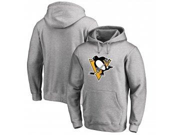 Mikina Pittsburgh Penguins Fanatics Branded Primary Logo
