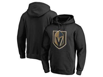 Mikina Vegas Golden Knights Fanatics Branded Primary Logo
