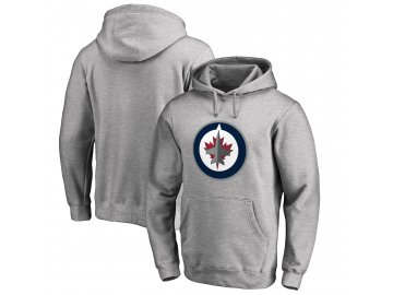 Mikina Winnipeg Jets Fanatics Branded Primary Logo