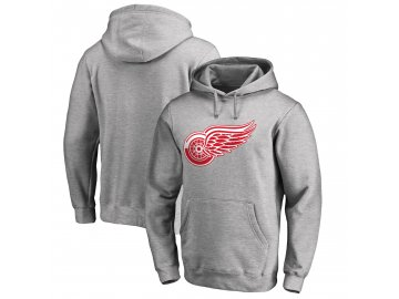Mikina Detroit Red Wings Fanatics Branded Primary Logo