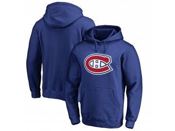 Mikina Montreal Canadiens Fanatics Branded Primary Logo