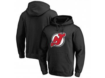 Mikina New Jersey Devils Fanatics Branded Primary Logo