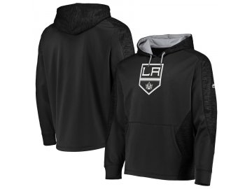 Mikina Los Angeles Kings Majestic Armor Therma Base Pullover Hoodie