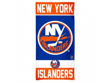 Osuška New York Islanders Fibre Beach Towel