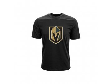 tricko vegas golden knights core logo tee[1]
