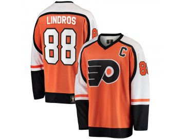 break lindros