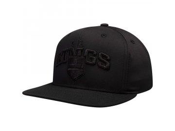 Kšiltovka Los Angeles Kings Adidas Tonal Snapback