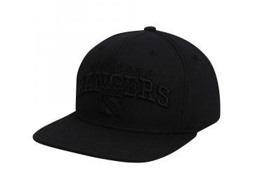 Kšiltovka New York Rangers Adidas Tonal Snapback