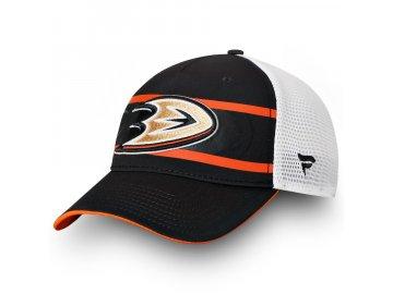 Kšiltovka Anaheim Ducks Authentic Pro Second Season Trucker