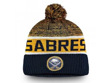 Zimní Kulich Buffalo Sabres Authentic Pro Rinkside Goalie
