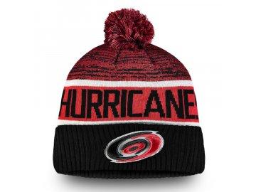 Zimní Kulich Carolina Hurricanes Authentic Pro Rinkside Goalie