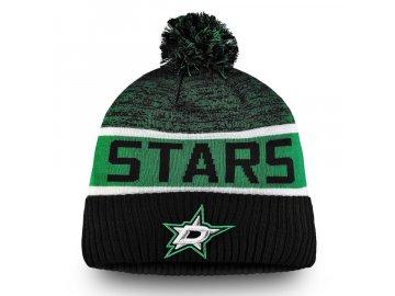 Zimní Kulich Dallas Stars Authentic Pro Rinkside Goalie